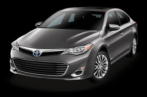 Вскрытие автомобиля Тойота