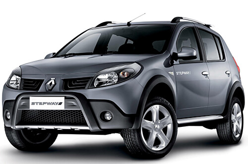 Вскрытие автомобиля Renault (Рено)