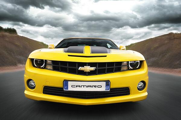 Вскрытие автомобиля Chevrolet (Шевроле)