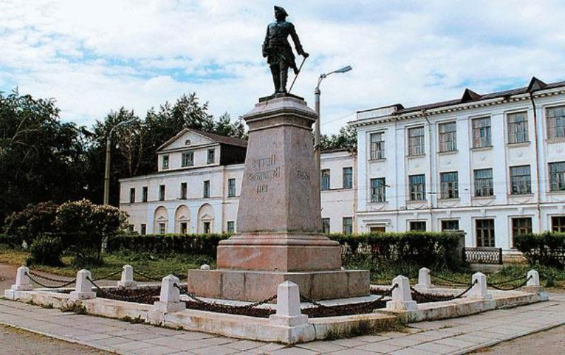 Вскрытие замков в Архангельске