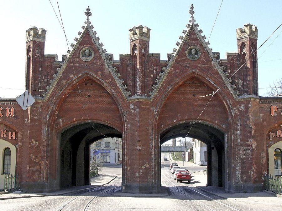 вскрытие замков Калининград
