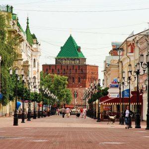 Вскрытие автомобилей в Нижнем Новгороде