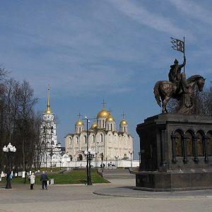 Замена замка во Владимире