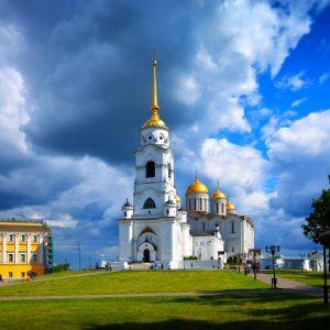 Открыть замок во Владимире