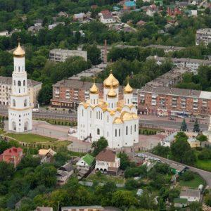 открыть замок в Брянске